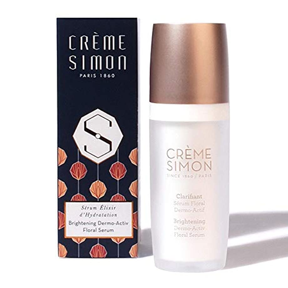 感度定説ビットクレーム シモン フローラル セラム フローラル セラム 濃厚な植物エキス*が肌にハリを与へ艶やかに整える保湿ジェルクリーム。肌の角質層へ浸透し、柔らかくしなやかな肌へ導き、乾燥を防ぎ肌のキメを整えてくれます。 * シダーウッド...