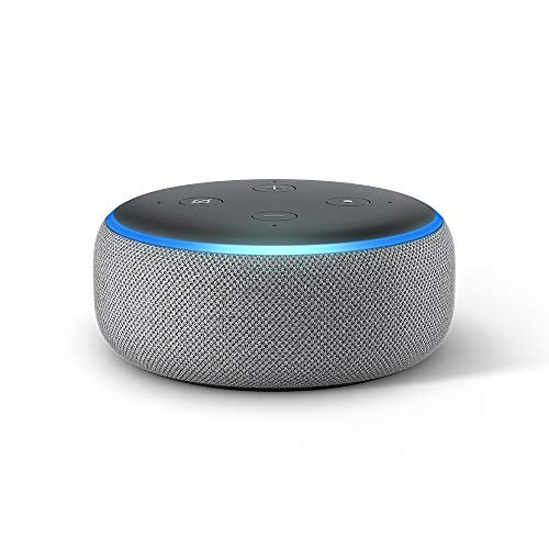 「Echo Dot(第3世代)」46%オフの3,240円に