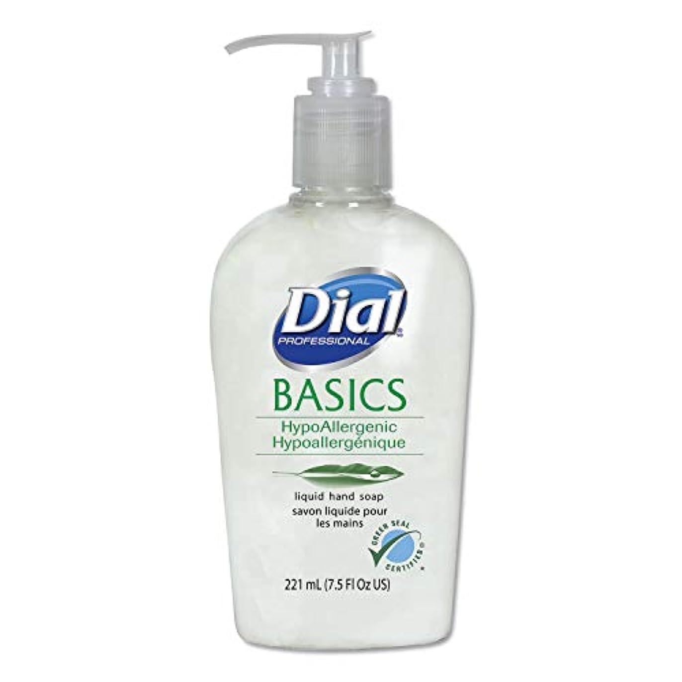 数学衣服おっとBasics Liquid Hand Soap, 7.5 oz., Honeysuckle (並行輸入品)