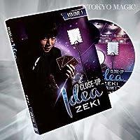 マジック クローズ・アップV1 by Zeki ACS-1384