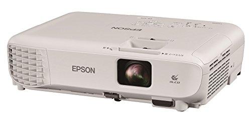 エプソン プロジェクター EB-X05 (3300lm/XG...