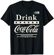 Drink Coca-Cola Tシャツ