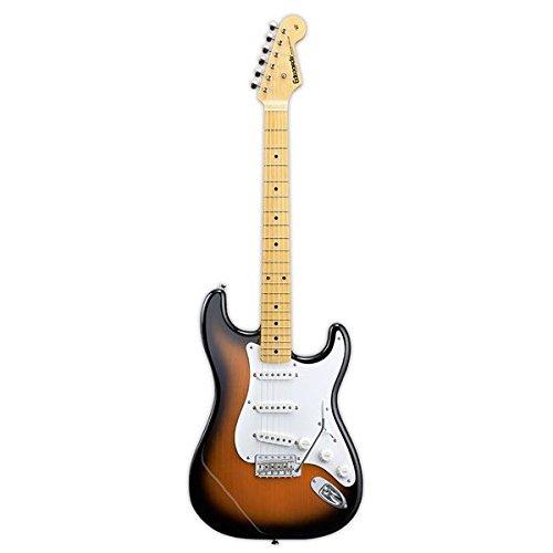 edwards エドワーズ E-ST-125ALM 2 Tone Sunburst ストラトタイプ エレキギター