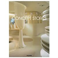 Within Concept Stores: New Shops (Space Series)