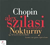 Nokturny by Chopin (2013-05-04)