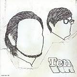 Ten(初回盤) 画像