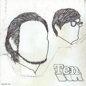 Ten(初回盤)の詳細を見る