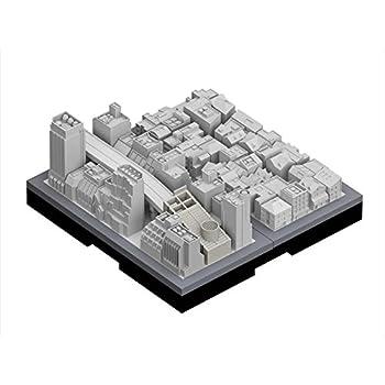 日本卓上開発 ジオクレイパー 拡張ユニット #006 都市トンネル