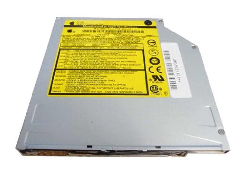不条理注釈を付けるキネマティクスApple SuperDrive 8 X DVDバーナードライブfor Macノートパソコン