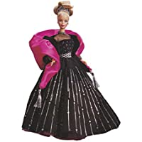 Barbie Happy Holidays Special Edition Barbie Doll (1998) by Barbie [並行輸入品]
