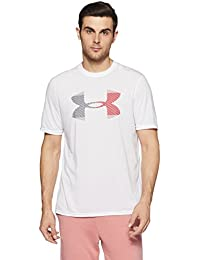 (アンダーアーマー) UNDER ARMOUR UA BIG LOGO THREADBORNE SS