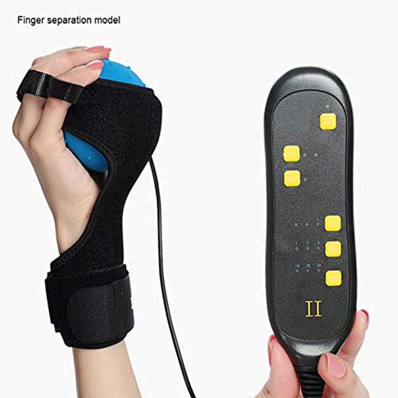 好色なチャンス口述する手首 ブレースサポート 指の添え木 関節炎のための強度指球 - 右手用 - 男性女性 - プロの指トレーニング