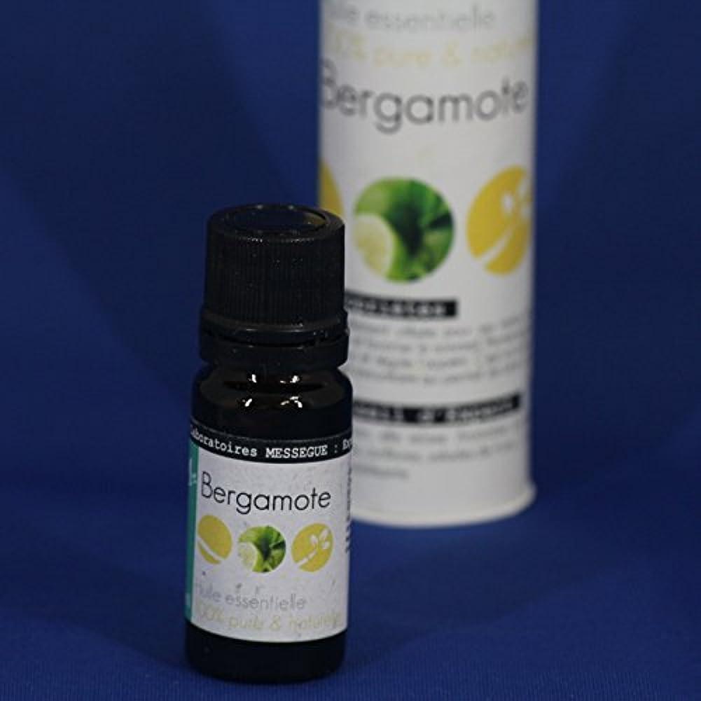 保持玉アルネLabaratoires MESSEGUE Huile essentieiie  100%pure&naturelle Bergamote モーリスメセゲ エッセンシャルオイル ベルガモット
