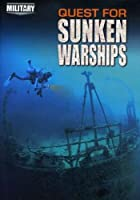 Quest for Sunken Warships [DVD]