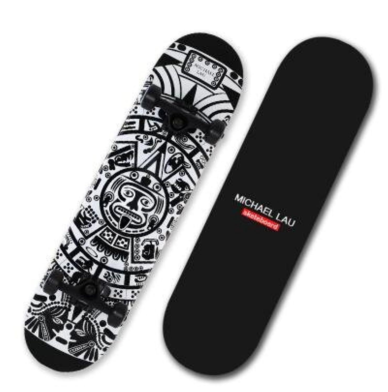 MIC スケートボード スケボー 完成品 008