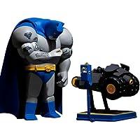 ザ・ラストライド、コイン遊具で遊べないバットマン