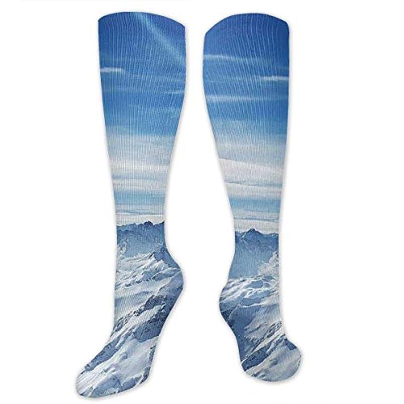 住人いじめっ子終わらせる靴下,ストッキング,野生のジョーカー,実際,秋の本質,冬必須,サマーウェア&RBXAA Beautiful Scene Socks Women's Winter Cotton Long Tube Socks Cotton...