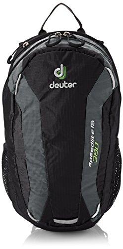 ドイター deuter スピードライト 20 D33121-7410 7410 (ブラック×グレー)