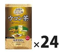 (24点セット)オリヒロ 徳用ウコン茶