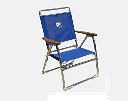 Forma Marineビーチ椅子、アウトドアチェア、折りた...