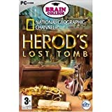 Brain College: Herod's Lost Tomb (National Geographic) (PC) (輸入版)