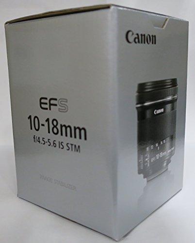 『Canon 超広角ズームレンズ EF-S10-18mm F4.5-5.6 IS STM APS-C対応 EF-S10-18ISSTM』の14枚目の画像