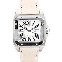 カルティエ Cartier サントス 100 W20126X8 新品 腕時計 レディ-ス [並行輸入品]