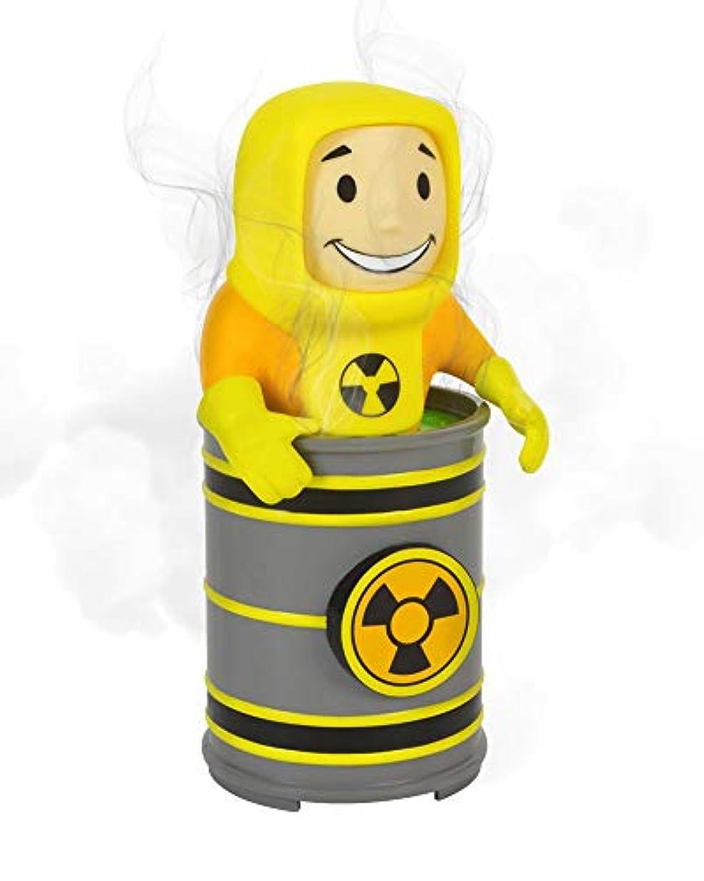 準備する書士世論調査Fallout 公式76バレルボールトボーイインセンスバーナー