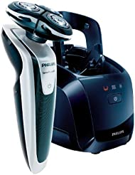 フィリップス シェーバー センソタッチ3D【洗浄充電器付】RQ1251CC