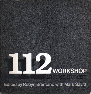 Download 112 Workshop/112 Greene Street 0814710379