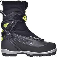 Fischer フィッシャー BCX 6 Backcountry Ski Boot EU43 バックカントリースキーブーツ NNN BC規格 [並行輸入品]