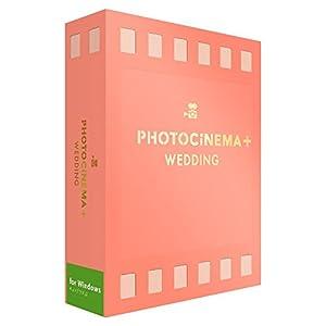 デジタルステージ PhotoCinema+ Wedding Win(フォトシネマ・プラス・ウェディング)