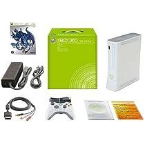 Xbox 360 コアシステム ブルードラゴン プレミアムパック(限定版) 特典 オリジナル卓上カレンダー付き【メーカー生産終了】