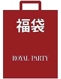 [ロイヤルパーティー] 【福袋】5点セット レディース 7484-990-2