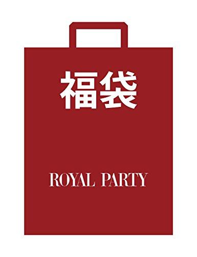 [ロイヤルパーティー] 【福袋】5点セット レディース 7484-990-2 MIX1 日本 フリー (日本サイズS-M相当)
