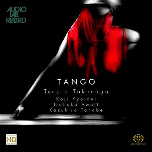 Tango-魅惑のタンゴ
