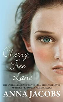 Cherry Tree Lane (The Wiltshire Girls Book 1) by [Jacobs, Anna]