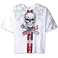 SOUTHPOLE Mens Short Sleeve Graphic Tee Short Sleeve T-Shirt