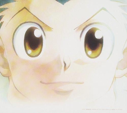 日本テレビ系TVアニメ「HUNTER×HUNTER」セレクト...
