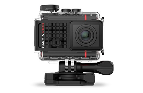 Garmin 010-01529-04 virb Ultra 30, Action Cam