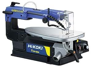 HiKOKI(旧日立工機) 卓上糸のこ盤 FCW40SA