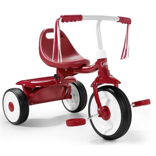 ラジオフライヤー Fold 2 Go Trike