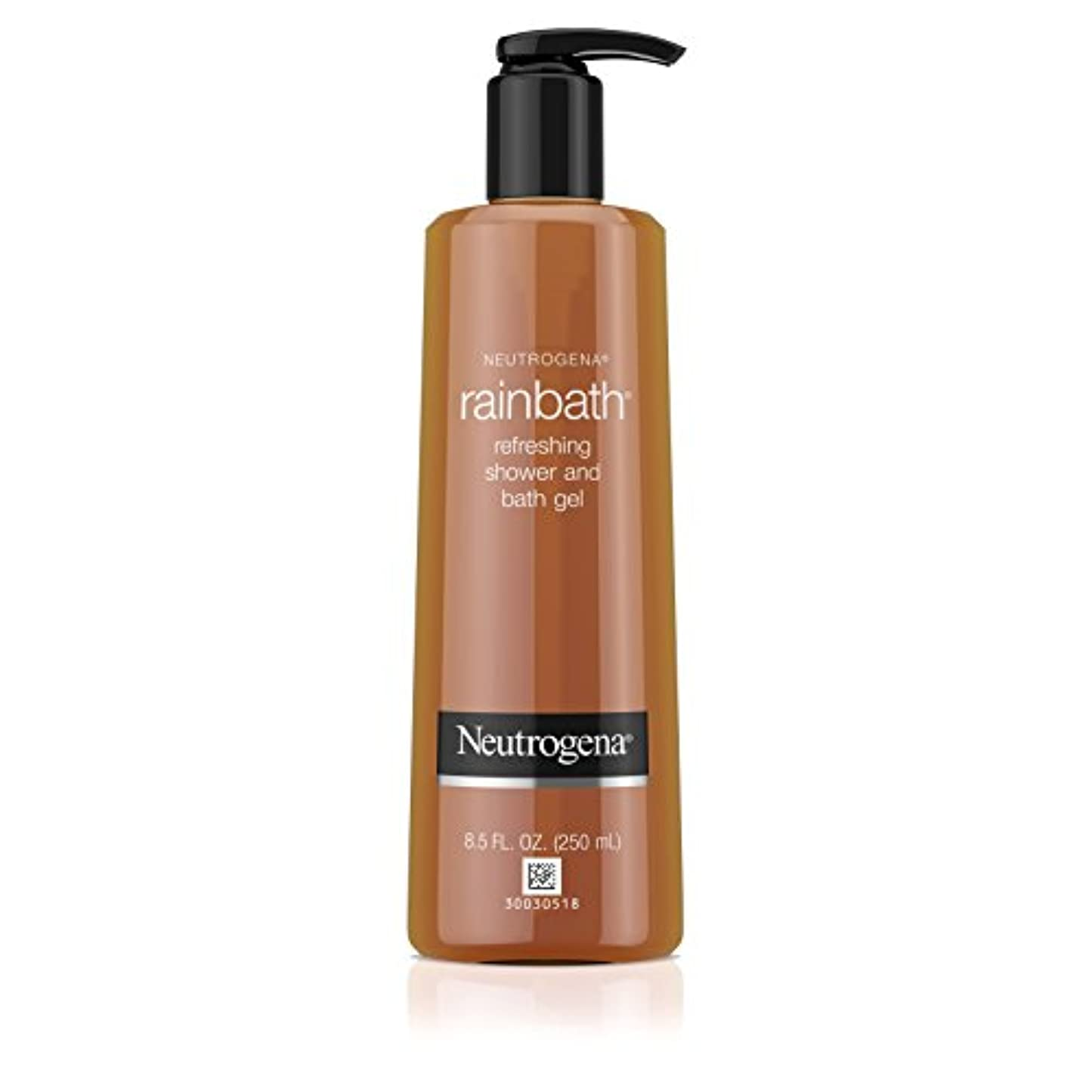 遠近法香港佐賀Neutrogena Rainbath Refreshing Shower And Bath Gel (Body Wash), 250ml