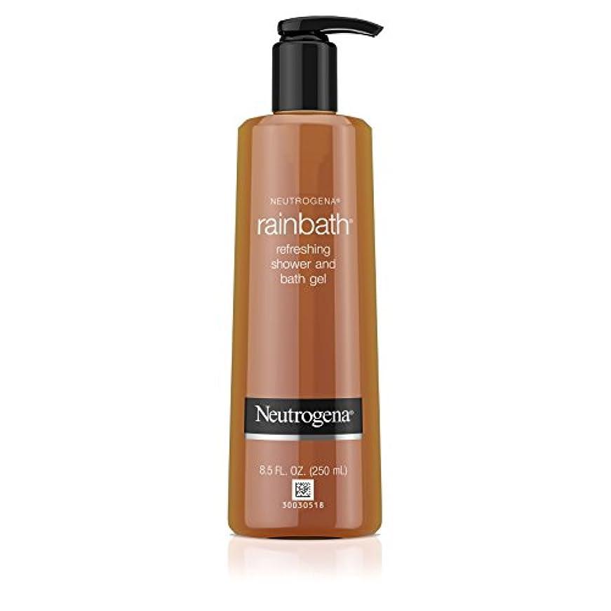 できれば洗剤リテラシーNeutrogena Rainbath Refreshing Shower And Bath Gel (Body Wash), 250ml