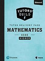 Tutors' Guild Edexcel GCSE (9-1) Mathematics Higher Tutor Delivery Pack