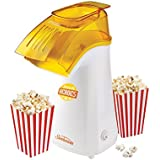 Sunbeam Popcorn Maker, White