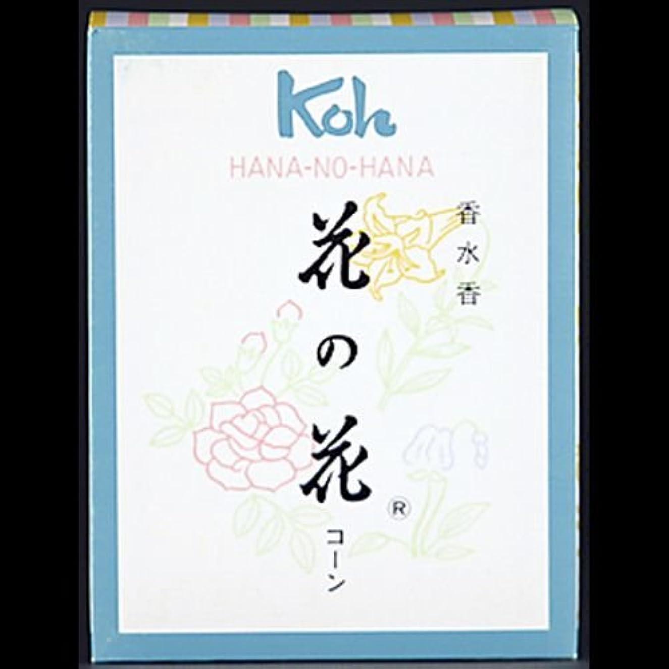 リーフレットガイドラインブロックする【まとめ買い】花の花 コーン 30個 ×2セット