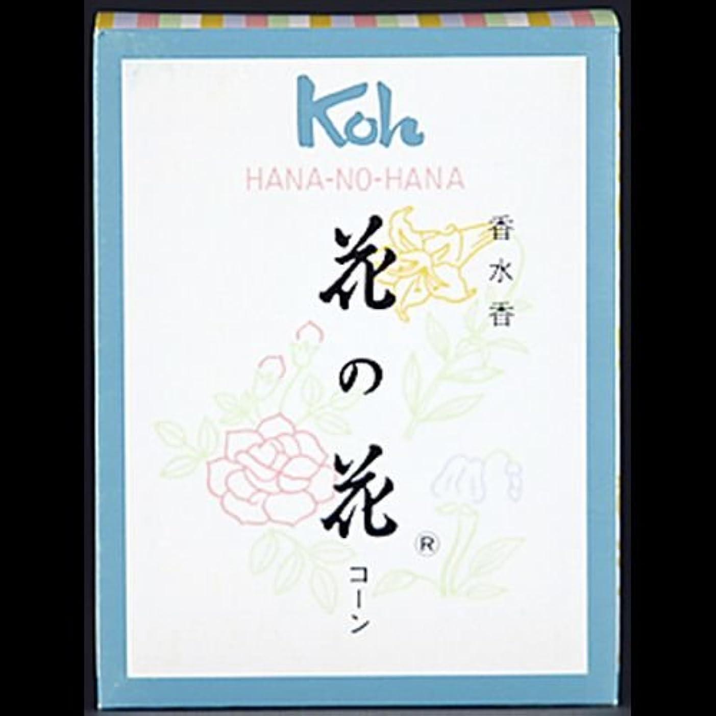 メタルライン会話失う【まとめ買い】花の花 コーン 30個 ×2セット