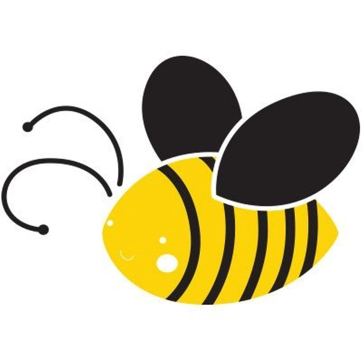 ピクニックをするすごい他の場所My Wonderful Walls Bee Stencil for Painting Bumble Bees on Walls and Furniture by MyWonderfulWalls