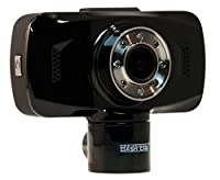 The Original Dash Cam 4SK909 Twister Dual lens 1080P Wide Angle Dashboard Camera Recorder Car Dash Cam with G-Sensor, WDR, Loop Recording [並行輸入品]